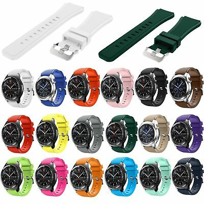 Sports Sweat-proof Silicone Strap For Huami Amazfit Stratos 2 2S Pace 2 1 Band