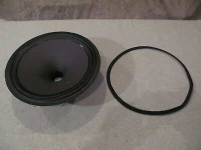 "Genuine Tannoy 7900 0091 Recone Kit for 3159 15"" Cougar Rare"