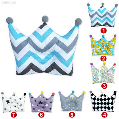 2BF2 Comfortable Headrest Cotton Bed Shaping Breathable Newborn Pillow