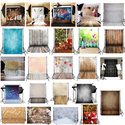 94 Types Wall Wood Floor Studio Photography Backdrop Photo Background Props