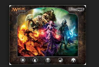 Magic 2011: Planeswalkers Playmat Magic the Gathering