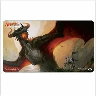 Magic 2014: Scourge of Valkas Playmat Magic the Gathering