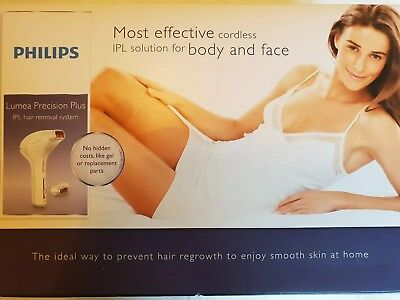 Philips Precision SC2006 IPL Hair Removal