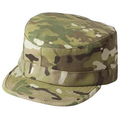 US Army New Authentic OCP Patrol Cap Size 7 5/8 FREE SHIPPING
