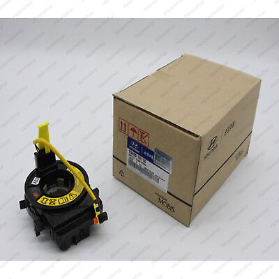 93490 1R110 Genuine OEM Spiral Cable Clock Spring for Hyundai 2011 2016 Accent