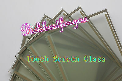 1PC NEW For AMT 28120 AMT28120 Touch Screen Glass #HZ342 YD