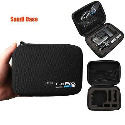 Sale Cameras Bag Shockproof Protective Case S/M/L Size for GOPRO #E
