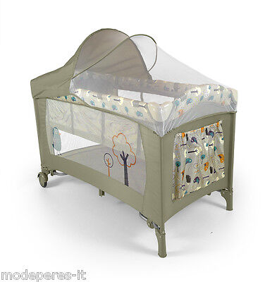 Cot Packable Travel, Camping. Set The Best Quality Made In Eu