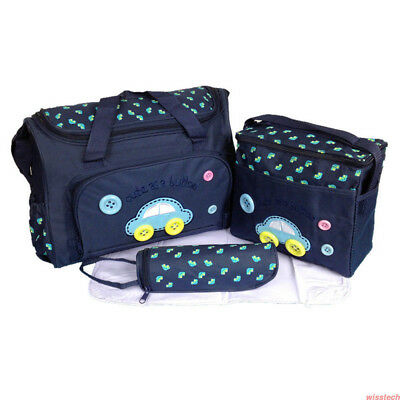 Diaper Mummy Bag Multi-Function Large Travel Backpack Nappy Bags Baby Care lot