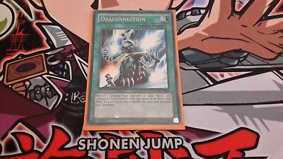 GAOV-EN086 Draconnection Ultra Rare UNL Edition Mint YuGiOh Card