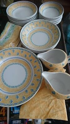 Churchill Ports Of Call Herat By Jeff Banks crockery/tableware