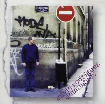 Descartes - Silvio Rodriguez (2006, CD NEU)