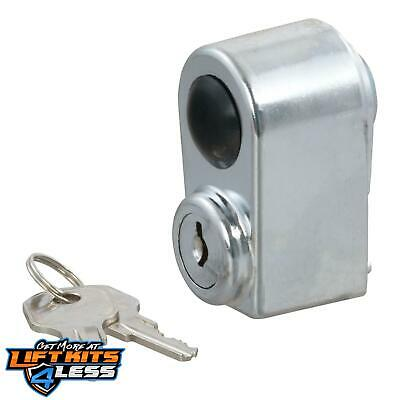 CURT 23562 Spare Tire Lock ALL Non-Spec Vehicle ALL Base