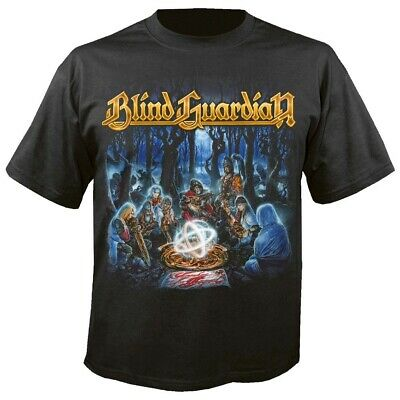BLIND GUARDIAN - Somewhere Far Beyond - Classic Edition - T-Shirt