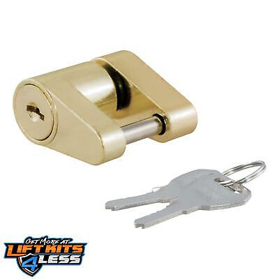 CURT 23022 Coupler Lock ALL Non-Spec Vehicle ALL Base