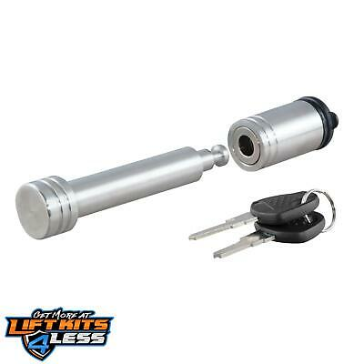 """CURT 23516 Hitch Lock W/2"""" Receiver ALL Non-Spec Vehicle ALL Base"""
