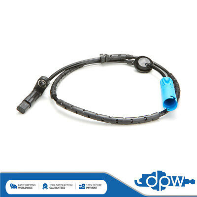 Front ABS Wheel Speed Sensor DPW203 Fits MG MG ZT (01-05) Rover 75 (99-05)