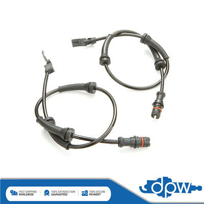 FRONT ANTI-LOCK ABS WHEEL SPEED SENSOR RENAULT MEGANE SCENIC 1999-2003 BAS1246B