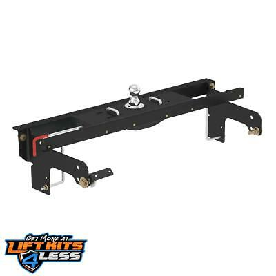 CURT 60681 Double Lock Ezr Gooseneck Hitch Kit for 2001-2011 GM 2500/2500 HD