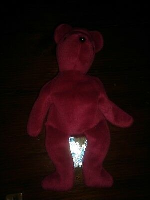 415016959e3 TRAP 3RD GEN Ty Beanie Baby GERMAN TAGS RARE AUTHENTICATED -  50.00 ...