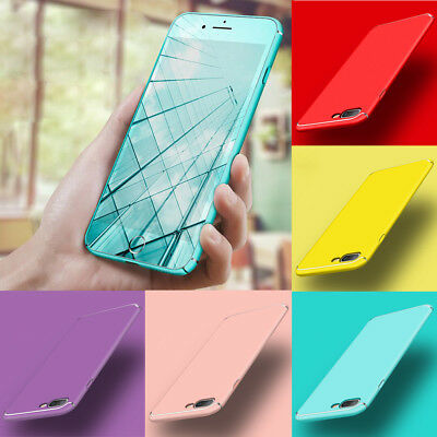 For Iphone6/6S 7/8/8Plus X Dull Polish Phone Shell Mobile Cover Cell-Phone Case