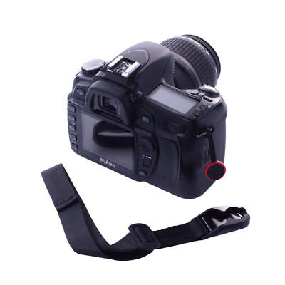 Quick Release DSLR Camera Hand Grip Strap Cuff Wrist Belt Lanyard For Camera Hot