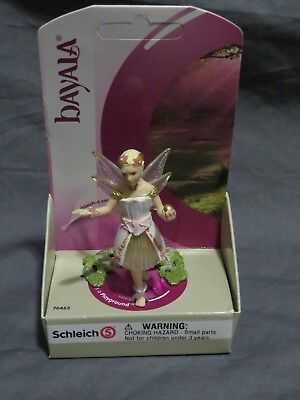 Brand New Retired Schleich Bayala Delicate Lily Elf German Figurine Model 70462