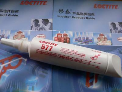 300PCS NEW Glue Loctite 577 Thread Sealant Adhesive 50ml #VD77-300