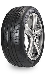 Pirelli P Zero All Season Plus 245/40R20XL 99Y BSW (4 Tires)