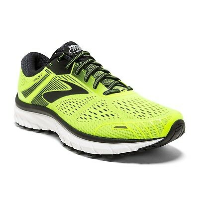 BROOKS ADRENALINE GTS 18 Scarpe Running Uomo Support Cushion 110271 1D 751 cfa20d2f33a