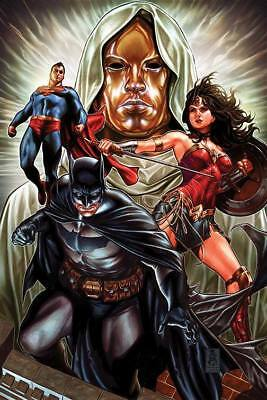 Heroes In Crisis #1 1:100 Variant Cover By Mark Brooks +Regular Cover 9/26