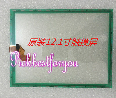 """12/"""" 5 wire Touch Screen For T121S-5RB025N-0N28R0-200FH 276*178mm"""