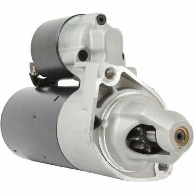 NEW OEM Replacement Starter for 1990-1999 Mercedes-Benz vehicles 4.2L 5.0L V8