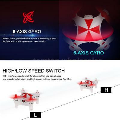 Original Cheerson CX-OF 2.4G 4CH Optical Flow 0.3MP Camera Wifi FPV P7O1