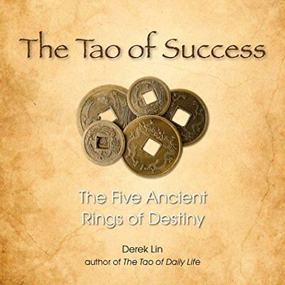 Tao Of Success  The Five Ancient Rings of Destiny