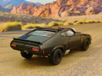 Ford Falcon Xb Gt >> Mad Max Ford Falcon Xb Gt Coupe 1973 V8 Interceptor 1 64