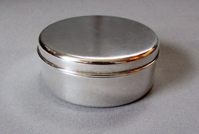 Vintage TIFFANY & CO. Sterling Silver TRINKET BOX