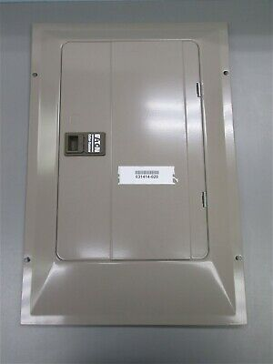 New Cutler Hammer  CH8S Panelboard Door Cover Old Stock