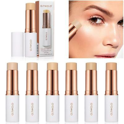 Concealer Stick Foundation Makeup Full Cover Contour Face Concealer Hot