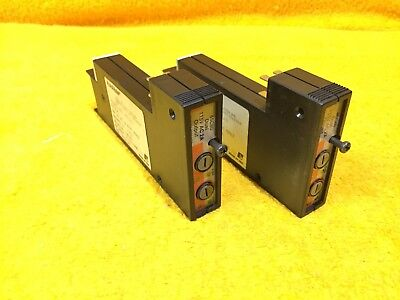 ***PERFECT*** LOT of (2) RELIANCE ELECTRIC AUTOMATE 45C60 OUTPUT MODULES