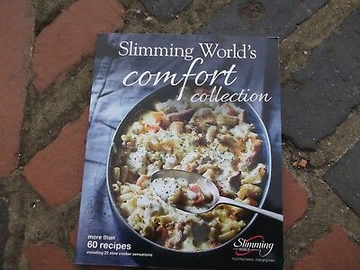 Slimming World's Comfort Collection Book