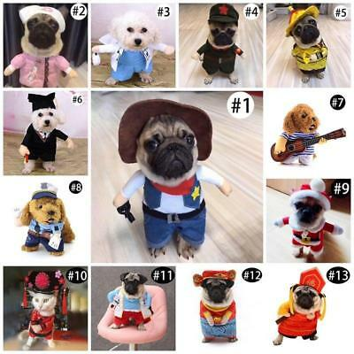 Little Monster Halloween Party Costume Suites For Dog and Cat