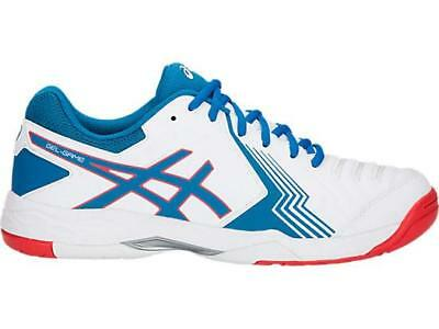 SCARPE TENNIS ASICS Gel Resolution Clay 7 E702Y 4589 n.US 11