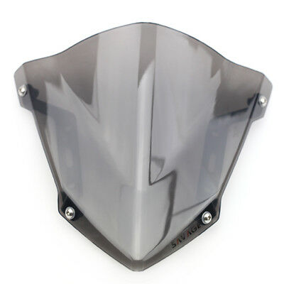 Windshield Windscreen Pare-brise For YAMAHA MT-07 MT07 FZ-07 FZ07 2018-2019