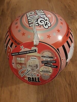 Soap and Glory Glow Ball Gift Set Brand New