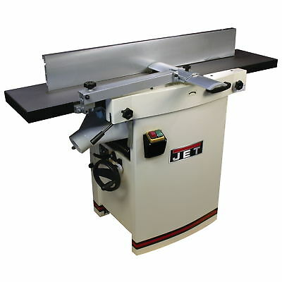 "Jet JJP-12HH 12"" Planer /Jointer with Helical Head 708476"