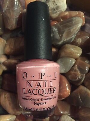 OPI Nail Polish - Italian Love Affair NL I27 New and Authentic, Full Size