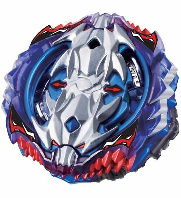 Toupie Beyblade Burst B-118 Vol.11 Vice Leopard avec lanceur *FRENCH SELLER*