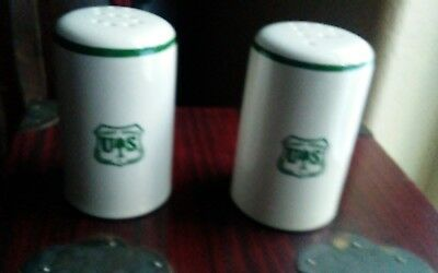 Forest Service Salt & Pepper Shakers. Quality, Coors **sale Now.****