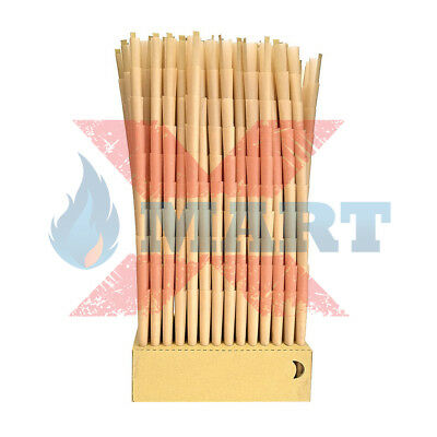 100 Pack - RAW Classic Cones 98 Special Authentic Pre-Rolled Cones w/ Filter